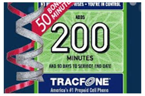 tracfone coupon codes 120 minutes
