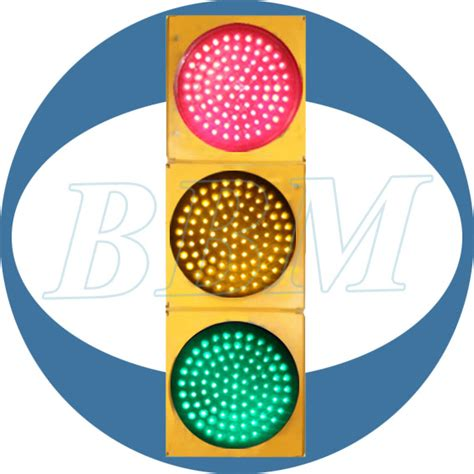 yellow green light pin grey traffic lights with yellow and green light on