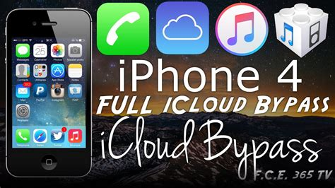 bypass iphone  icloud  full activation   service
