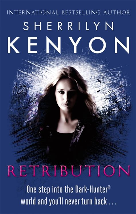 Warchild Wanted Dead Or Alive retribution sherrilyn kenyon