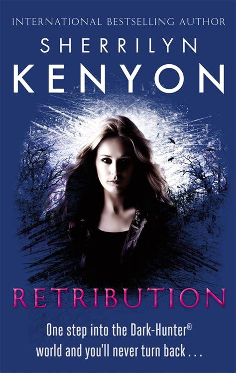 Warchild Wanted Dead Or Alive retribution sherrilyn kenyon
