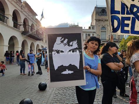 imagenes justicia por santiago maldonado salte 241 os volvieron a pedir justicia por santiago maldonado