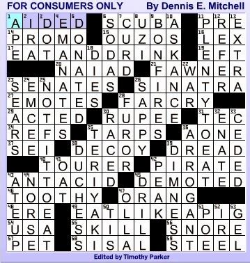 usa today crossword clue answers usa today crossword answers apr 23 2014 usa today