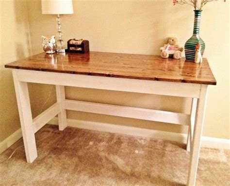 country desk diy diy desk plans woodworking projects