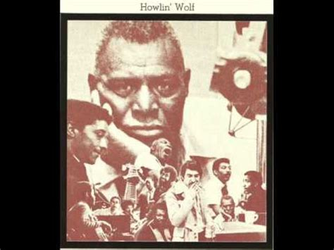 Back Door Howlin Wolf by Howlin Wolf Laut De Band