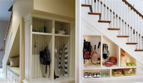 under the stairs storage 42 under stairs storage ideas for small spaces making your