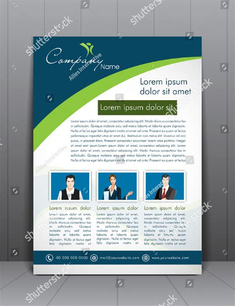 free professional flyer templates 23 professional flyer templates free premium