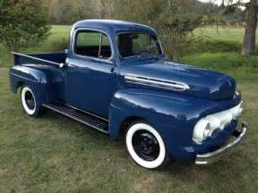1951 Ford F1 Parts 1951 Ford Truck Parts For Sale Autos Post