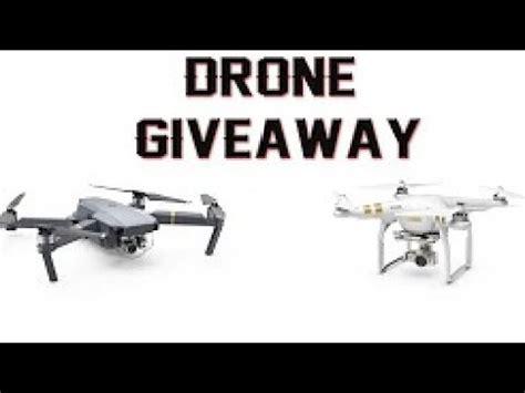 Phantom 4 Drone Giveaway - finally 5 dji drone giveaway open doovi