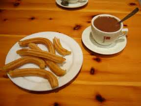 churros recipe dishmaps