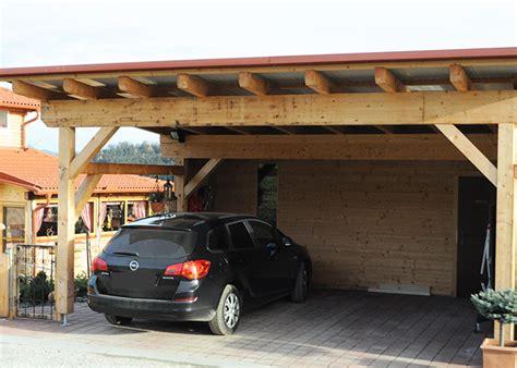 carport pultdach holz carport nach ma 223 projektfotos kunden