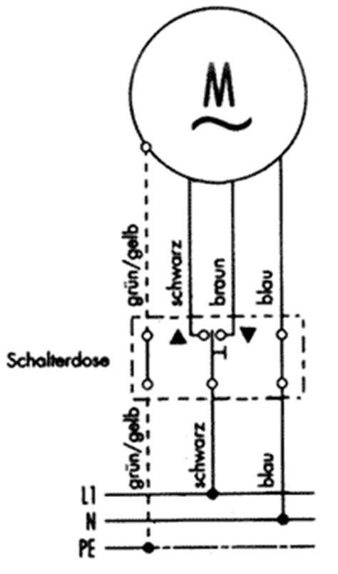 Elektrische Rolladensteuerung Zeitschaltuhr by Rohrmotoren Anschlie 223 En Und Steuern
