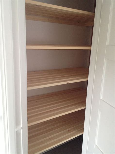 The Airing Cupboard Bearwood Carpentry High Quality Carpentry And Joinery