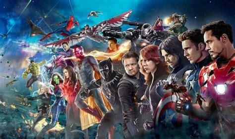 marvel avengers prequel marvel launch prequel