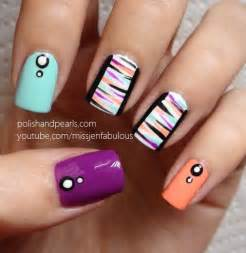 Nail Voor Beginners Korte Nagels by Easy Nail For Beginners Missjenfabulous F S