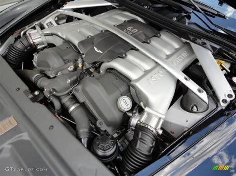 car maintenance manuals 2006 aston martin db9 engine control 2009 aston martin db9 coupe 6 0 liter dohc 48 valve v12 engine photo 49051634 gtcarlot com