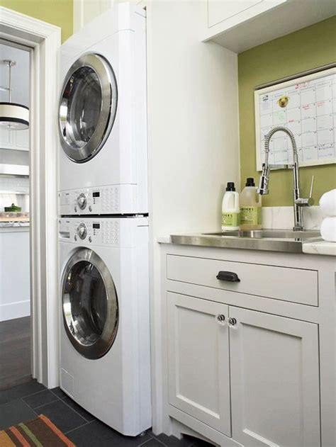 washer and dryer in bathroom small bathroom design with washer dryer the