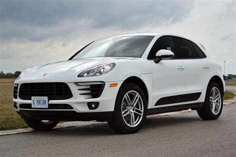 porsche white 2017 2017 porsche macan get hold of innovative designs