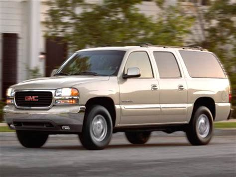 auto repair manual online 2005 gmc yukon xl 2500 auto manual 2005 gmc yukon xl 1500 pricing ratings reviews kelley blue book