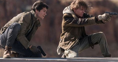 film maze runner 3 maze runner 3 trailer arrives sunday during teen wolf