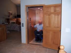 used home elevators for home elevator for wheelchair users that looks like a