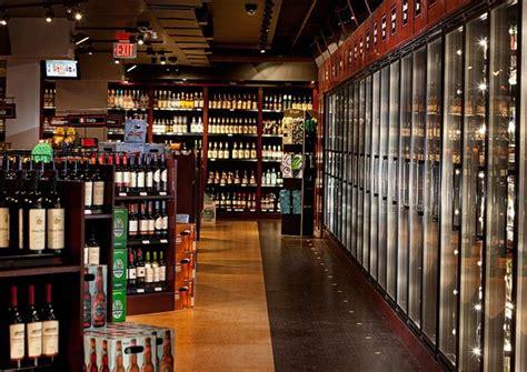 wine store design liquor store design applied design knowledge