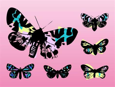 imagenes de mariposas que vuelan mariposas de colores que vuelan arte pop descargar