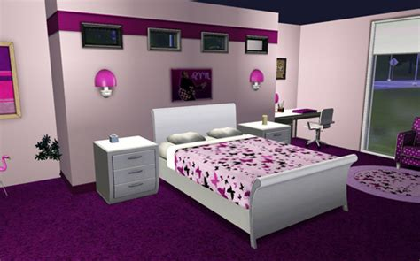 sims 3 room ideas gallery for gt sims 3 teen bedroom ideas my sims