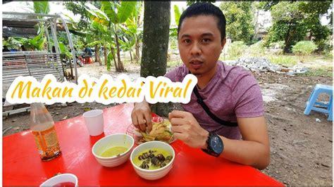 makan  warung masak lemak cili api sg kandis yg viral
