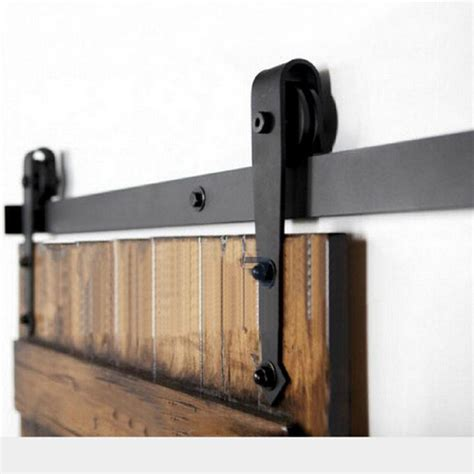 Sliding Barn Door Hinges Doors Of Wood Sliding Door Hardware Accessories American Barn Doors Pulley Sliding Door Rail