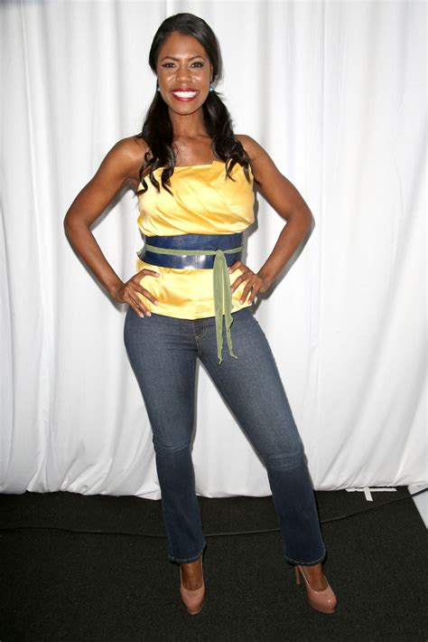 omarosa manigault fitted blouse tops lookbook stylebistro