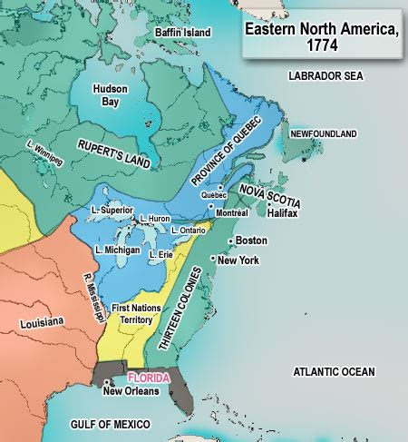 wi: quebec joins america in revolutionary war 1775