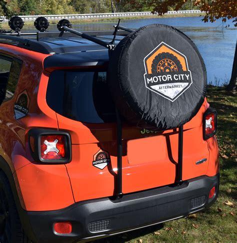 jeep renegade accessories sema sneak peek jeep renegade accessories motor