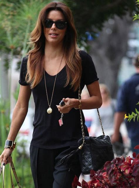 Longoria In Chanel by Longoria And Chanel Vintage Shoulder Bag