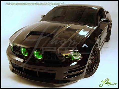 2011 mustang gt lights mustang road lights imgkid com the image kid