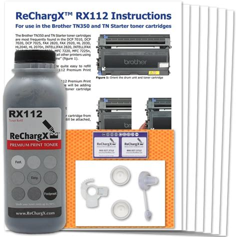 Toner Refill intellifax 2820 toner cartridges and toner refills