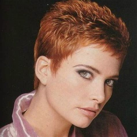 pixie cuts with perms short hairstyles pixie cut