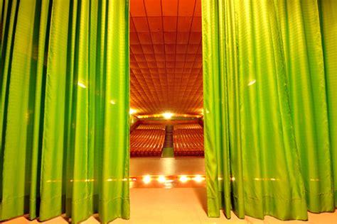 vorhang 2 m lang gro 223 es veranstaltungsprogramm rund um den kinotag in