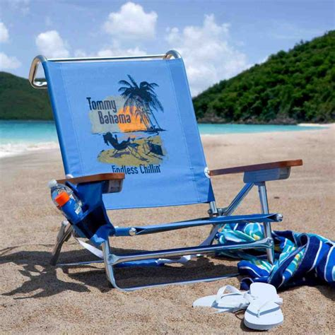 Tommy bahama backpack cooler beach chair home furniture design