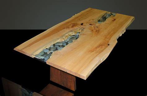 live edge table top live edge design inc live edge slab wood tables and