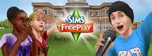 Ea adds teen age group and activities to the sims freeplay on mobile