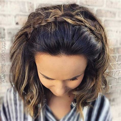Wedding Hairstyles For Mid Length Hair by Trubridal Wedding 31 Wedding Hairstyles For