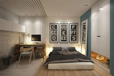 design your bedroom 3 beautiful homes under 500 square feet