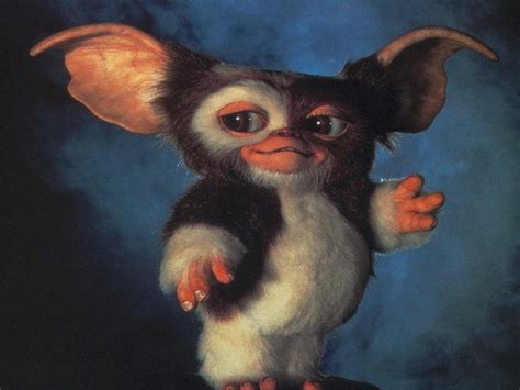 The Gremlins boho in the burbs toilets gizmo fly glue and auto