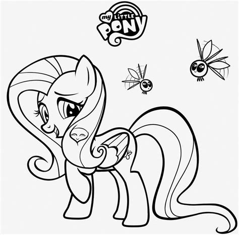 coloring pages my pony fluttershy my pony fluttershy coloring pages