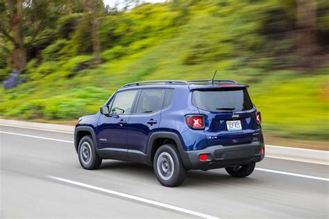 Jeep Sports 2017 Jeep Renegade Sport 4x4 Review Term Update 1
