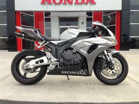 honda cbr1000rr for 2006 honda cbr1000rr cbr1000rr sportbike for sale on