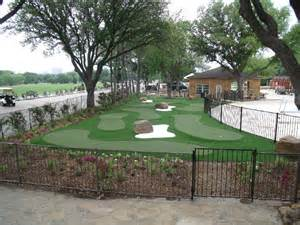 How To Build A Putting Green In Your Backyard Backyard Putting Green 187 Backyard