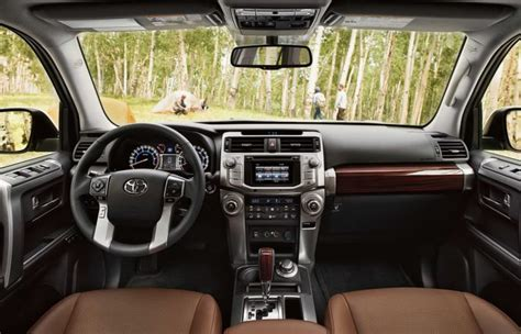 toyota 4runner interior 2017 2017 toyota tundra diesel release date news auto suv