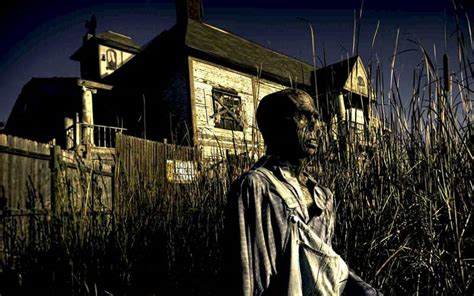 haunted houses in texas 10 scariest haunted houses in texas true halloween terror